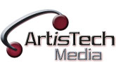 ArtisTech Media - The Next Gen Label for Next Gen Artists