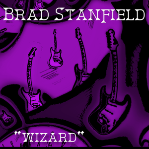 Wizard by Brad Stanfield