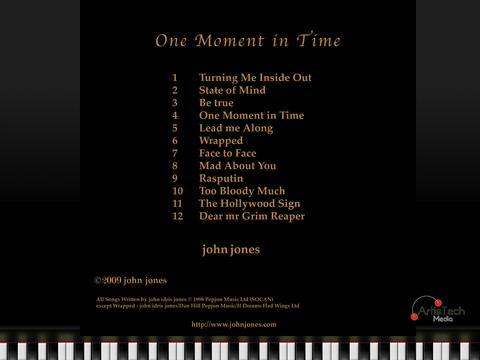 Whitney Houston – One Moment In Time Lyrics | Genius Lyrics
