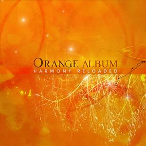 ccMixter Orange Album Harmony Reloaded