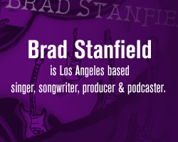 Los Angeles Based Singer Songwriter Producer and Podcaster