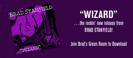 Join Brad's Green Club to Download Wizard