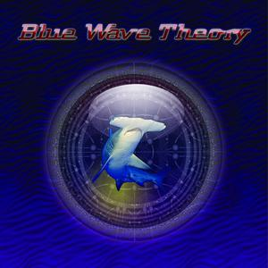 Blue Wave Theory album cover