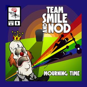 Mourning Time album cover