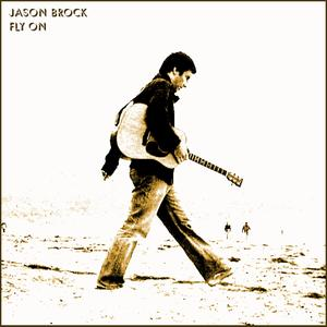 Cover of Jason Brock Fly On
