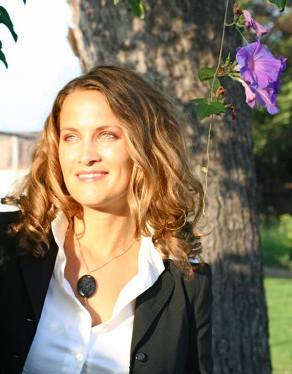Emily Richards 2011