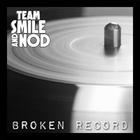 "Cover Art for ""Broken Record"""