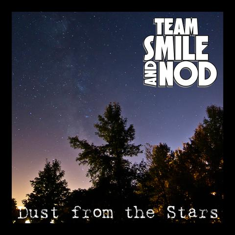Dust from the Stars - Cover Art