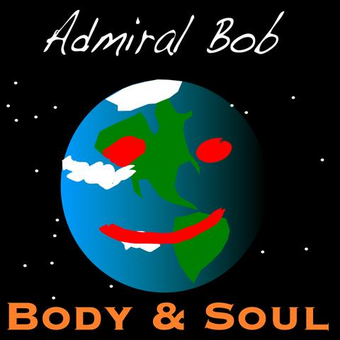 Admirbal Bob album cover
