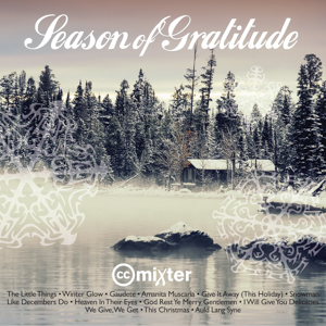 Season of Gratitude album