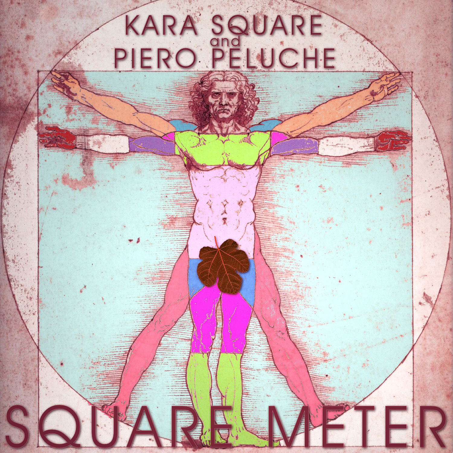 Square Meter Cover Art