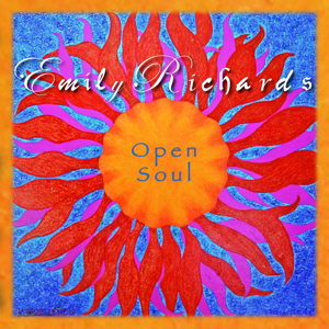 Cover of Emily Richards Open Soul