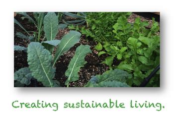 AWAKE Community Creating Sustainable Living