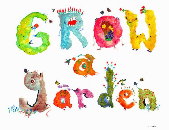 Grow a Garden CommuniGreen