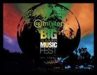 ccMixter Big Summer Music Fest