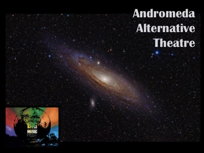 Andromeda Alternative Theatre ccMixter