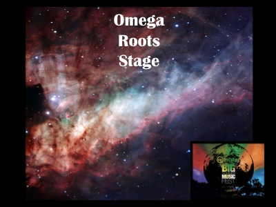 Omega Roots Stage ccMixter