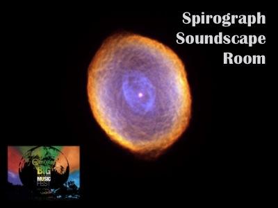 Spirograph Soundscape Room ccMixter