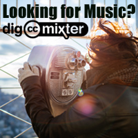 ccMixter - Welcome to ccMixter