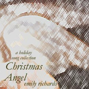 Christmas Angel album cover